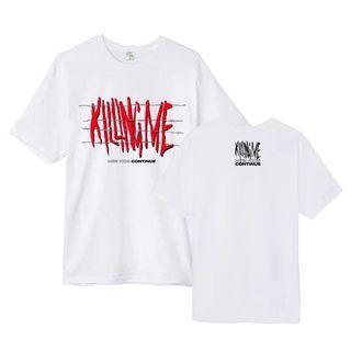 IKON Killing Me Shirt