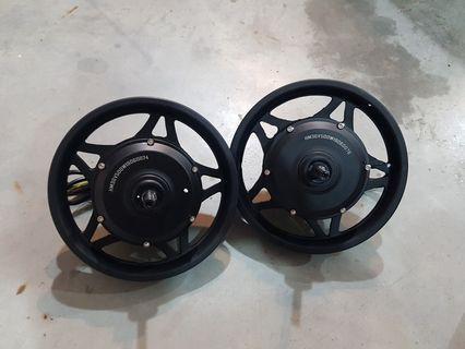 36v500w Gear Motor