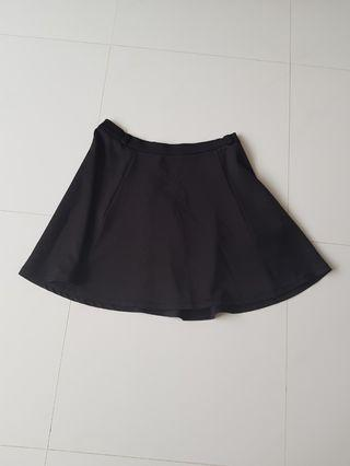 Stradivarius Short Skirt
