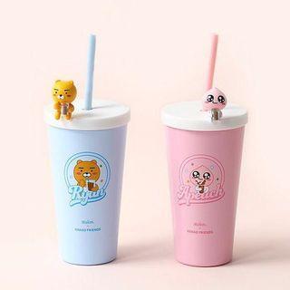 韓國Kakao friends Tumblr 不銹鋼杯 樽