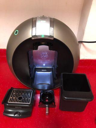 Coffee machine (Krups Dolce Gusto)