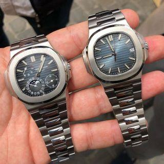 Buying Any Patek Philippe Watches