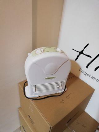 陶瓷電暖器