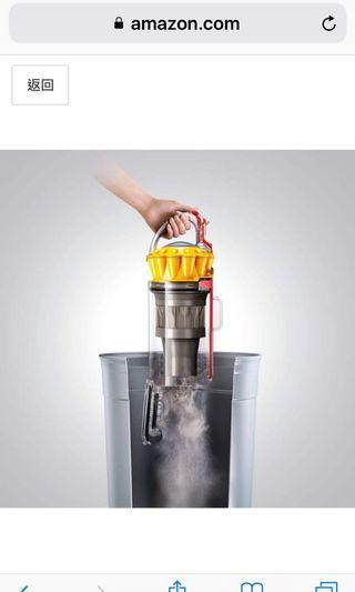 Dyson Dc40吸塵機