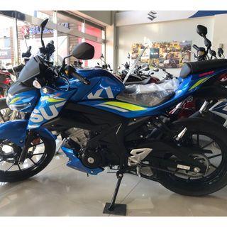 【榮立國際】2019 SUZUKI GSX-S150 ABS 現車 訂購洽 ID:s204159