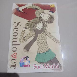 [PL] Novel Seoulover by Suci Marini