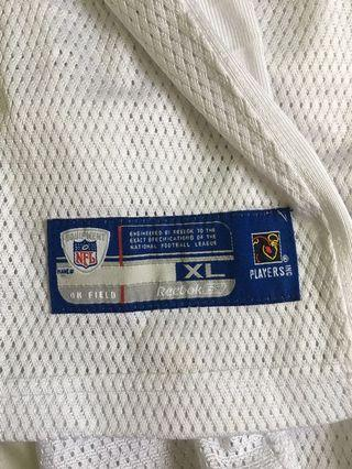 AUTHENTIC NFL SHIRT MANNING 襯衫