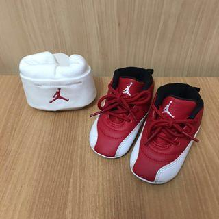Jordan BB Shoe & Hat Set