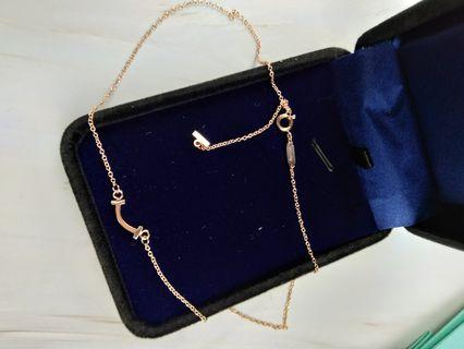 Tiffany&Co.頸鏈
