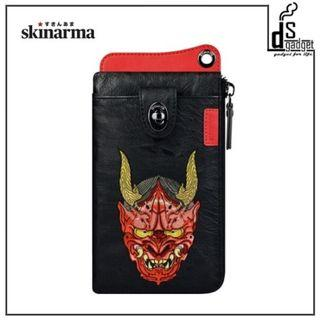 SKINARMA Irezumi Travel Wallet (ONI)