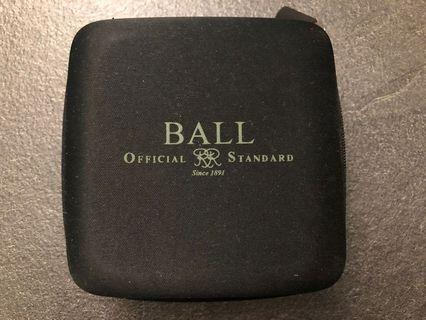 Ball 旅行錶盒