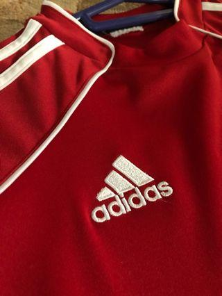 Youth Adidas Top