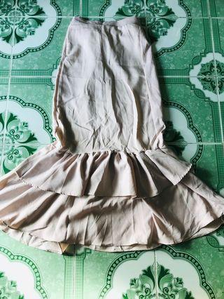 Skirt Layer