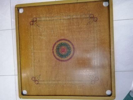 🚚 Carrom Board + Pieces