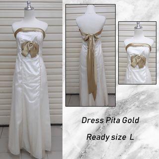 DRESS GOLD PITA