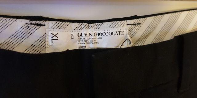 CHOCOOLATE SHORTS XL