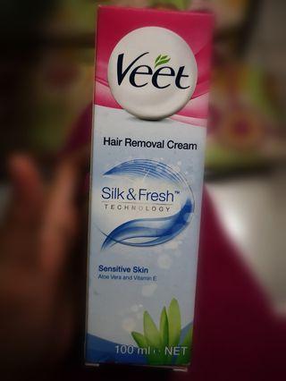 Veet - Hair Removal Cream