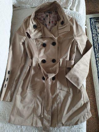 DEES Trench Coat