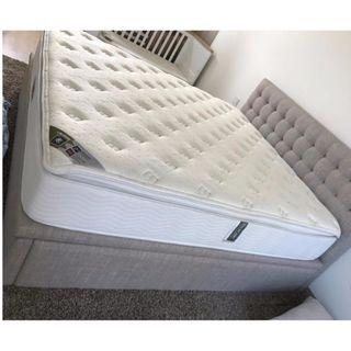 Simmons Luxury Premium BackCare Mattress