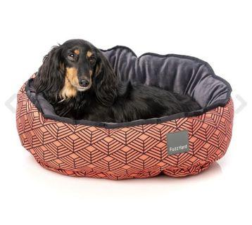 FuzzYard Reversible Dog Bed (Large)