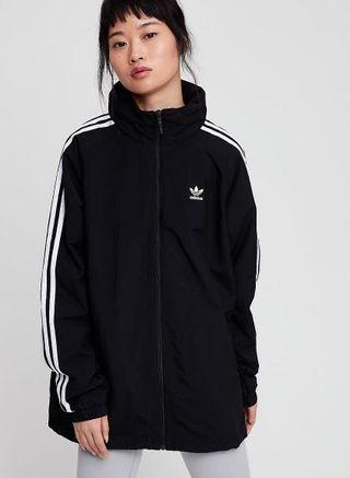 Aritzia Adidas Stadium Jacket