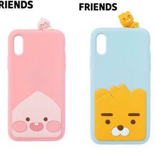 韓國kakao friends iPhone Case(預訂)