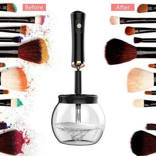 🚚 Makeup Brush Cleaner