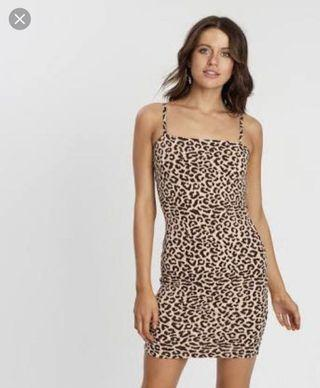Cotton On Freya Bodycon Dress