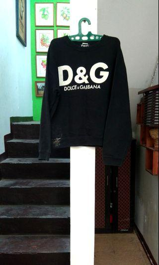 Sweater D & G authentic