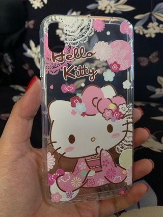 Iphone XS Max Hello Kitty 1