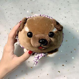🚚 小狗娃娃