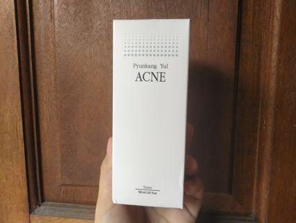 Pyunkang yul acne toner