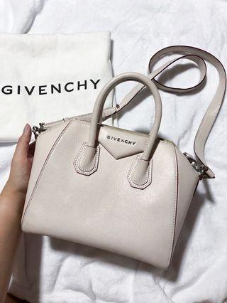 c29cb597aa5c5 givenchy antigona mini | Sales, Retail & Marketing | Carousell ...