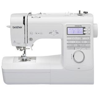 NEW - Brother Innovis A80 Sewing Machine