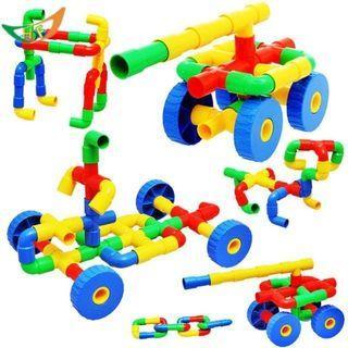 Manipulative toys Ready stock