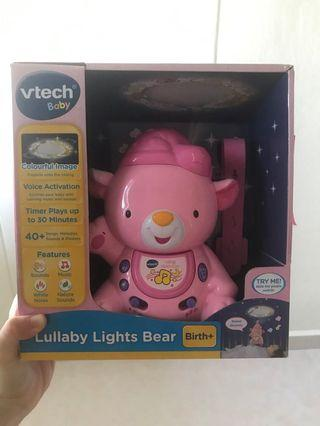🚚 Vtech baby lullaby projector