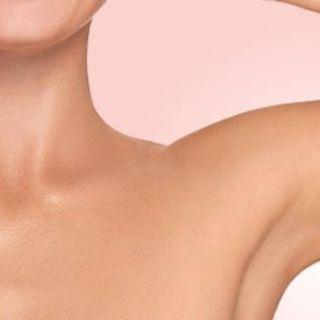 (IMMEDIATE RESULTS FROM 1ST SESSION) IPL underarm hair removal - usually complete fully by sixth session