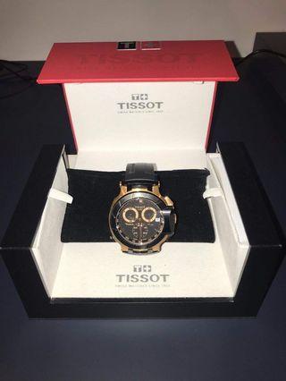Ori Tissot T-race T0484172705706