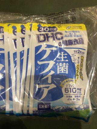 日本 DHC 益生菌 30天份