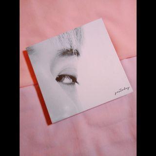 TAEMIN SHINee MOVE ALBUM