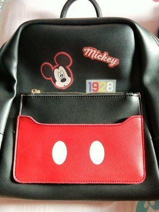 Mickey Mouse bag from taiwan