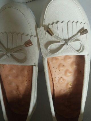 平底娃兒鞋