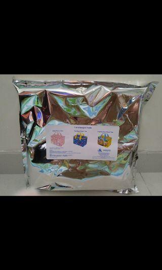 全新香港迪士尼冰袋/保冷袋