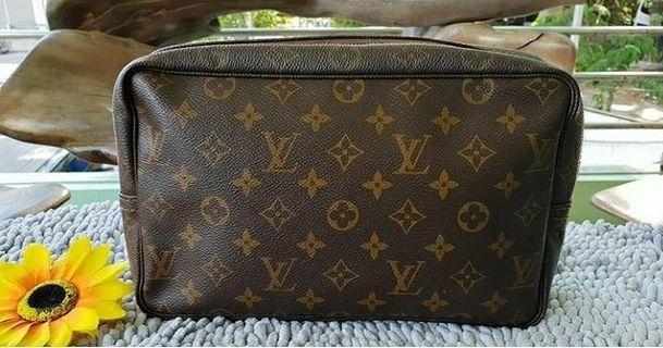 Louis Vuitton trouse GM
