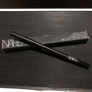 Brand new Nars larger than life long wear eyeliner #via veneto 防水防油黑色黑線筆 #MTRtst #summer19
