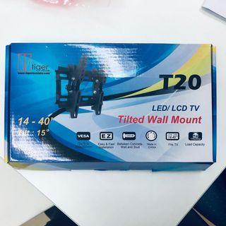 Tigermounts T20 電視入牆掛架