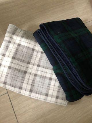 Uniqlo Blanket Fleece