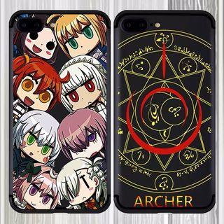 Fate/Grand Order Iphone Cases