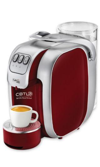 CBTL Coffee Machine