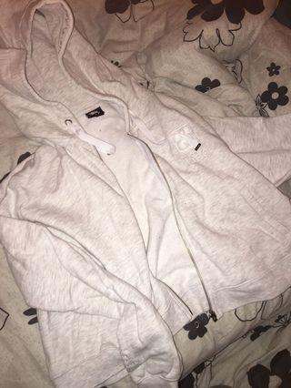 STUSSY jacket CROPPED